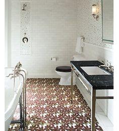 Anne Sacks Tile