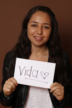 Life,CinthyaVillanueva, Estudiante,Monterrey, México.