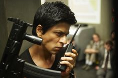 Shahrukh Khan in Don 2 - The Chase Continues (2011)