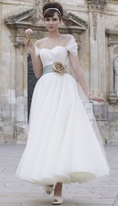 Custom dress from Dolly Couture. It looks like a wedding dress, but still - beautiful!!!