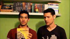 Book Haul - Flisi + Parcerias + Compras de livros - @danyblu @anderson10...