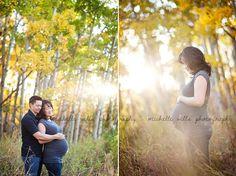 fall maternity photography - Google Search