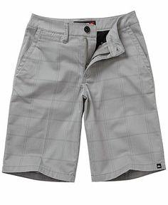 Quiksilver Little Boys' Union Surplus Walkshorts - Kids Swimwear - Macy's