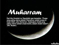 QASEH FIRDAUS SHOPPE: Selamat Menyambut Awal Muharam