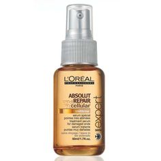 Loreal Professionnel Absolut Repair Cellular Serum Buy Online at lowest price in India: BigChemist.com