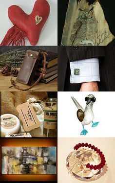 Discover Us by Ross Greenfield on Etsy--Pinned with TreasuryPin.com
