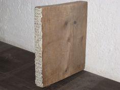 Petr Veselý - Hřbet Art Object, Wabi Sabi, Petra, Sculpture Art