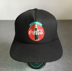 Nike Dri Fit Hat Featherlight Black Adjustable Running