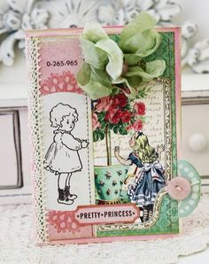 Lilybean Paperie   Melissa Phillips