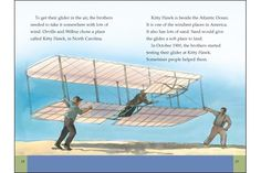 image for wright brothers lapbook