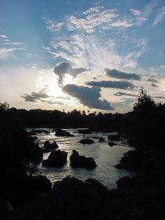 Sinop, MT. foto: Leandro Luciano River, Explore, Places, Outdoor, City, Outdoors, Outdoor Games, Outdoor Living, Rivers
