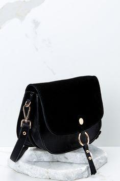 83 Best Black crossbody purse images in 2019  33f8fa256334b