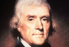 Thomas Jefferson is often credited to be the architect of the American Declaration of Independence but few know that he was in face a professional Architect too! Education back in the 1700s was quite different from what it is now. Jefferson studied a variety of subjects and languages, architecture just being one of them.