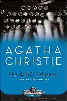 The ABC Murders (Hercule Poirot #13)