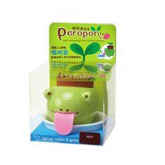 Peropon Drinking Animal Planter
