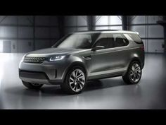 Die nuwe tegnologie maak dit vir Land Rover-bestuurders moontlik om 'n digitale beeld van die terrein te kan sien. Land Rover Discovery Sport, Discovery Car, New Land Rover, Smart Glass, Luxury Suv, Ford Ranger, Car Photos, Range Rover, Maserati