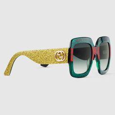 Lunettes de soleil femme été 2018   40 paires de lunettes de soleil pour  femme tendance pour l été 2018 768480a95d82