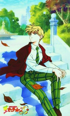 Haraku/sailor Uranus
