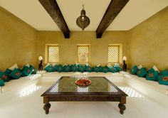 Hotel Mihir Garh: Dormir num castelo em pleno deserto indiano (fotos) — idealista/news