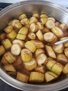 Banana Wine Recipe - Celebration Generation