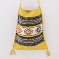 This dreamy 70's bag has just dropped!