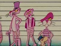 Pink Panther Theme Song - YouTube