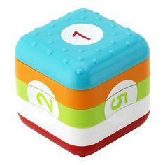 Cubomusic Zig-zag  Cubo de actividades  IMAGINARIUM  19,95 €  Idade: Desde 9 meses Em diante  Referência: 58528