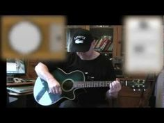 Pumped Up Kicks - Foster The People - Acoustic Guitar Lesson (easy) (+pl...