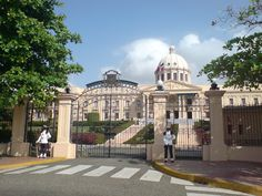 National Palace Dominican Republic1 - Dominican Republic - Wikipedia, the free encyclopedia