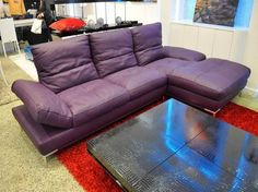 12 Terrific Purple Sectional Sofa Digital Photo Ideas
