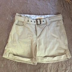 "Lee shorts Size 10"" Lee shorts. Ready for summer Lee  Shorts Skorts"