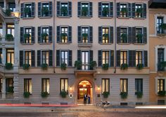 Milan Preview: The City's Hot Spots for Hospitality
