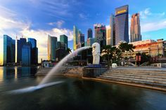 Essential Info Before Your Trip to Singapore