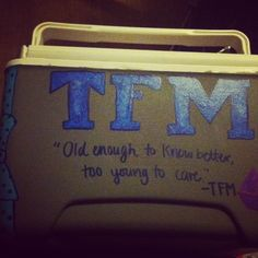 TFM quote side
