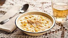 Recetas de sopa fáciles para hacer este otoño Calabaza, choclo, tomate y más en estas ideas para preparar en menos de media hora