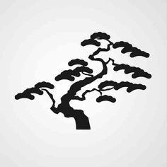 Muurstickers Muursjablonen Bomen en Takken tegen scherpe prijzen