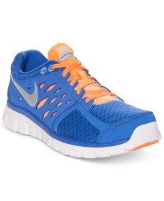 I discovered this Nike Women's Flex 2013 Running Sneakers - Macy's on Keep. View it now.