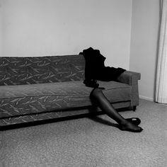 The Leg Works: Guy Bourdin & Eva Stenram Eva Stenram, Part 1