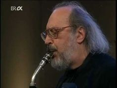 VIDEO - Gianluigi Trovesi Octet - jazz lines München 2002 fragm. 1