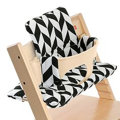 Designed Especially For The Stokke Tripp Trapp High Chair Sold Separately