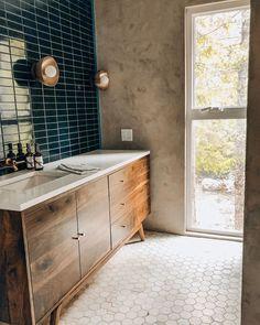 106 Best Black Bathrooms Images In 2020