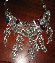 Wendy Gell necklace