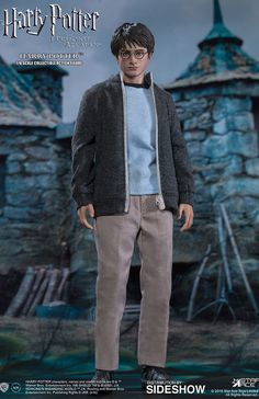 Harry Potter (Teenage Version) Sixth Scale Figure by Star Ace Toys Ltd.