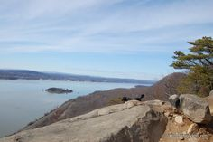 Breakneck Ridge Hiking