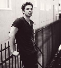 Sebastian Stan hot hatter