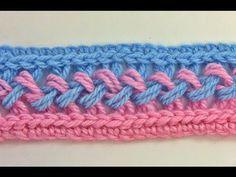 كروشيه إسورة | Crochet Bracelet - YouTube
