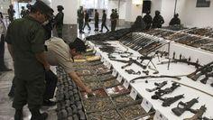 Obama Blames Mexico Violence On US Guns?   Obama
