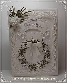 Elly's Card- Corner