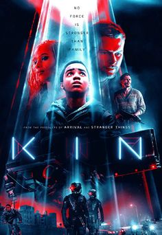 Nonton Bioskop Online Kin Subtitle Indonesia - Co-directors Jonathan Baker and Josh Baker's Sci-Fi action thriller features James Franco, […] New Movies 2018, New Movies To Watch, Movies Online, James Franco, Streaming Hd, Streaming Movies, Film Science Fiction, Bollywood, Film D'action