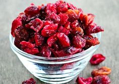 "The Culprit: Dried Fruit | Dried Fruit ""sounds"" like a healthy choi..."